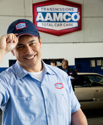 AAMCO Transmission Technician Altoona